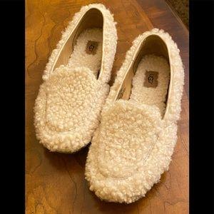 UGG Sheepskin Slippers